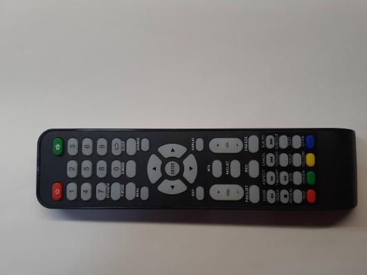 Пульт TELEFUNKEN 507DTV (TF-LED28S9T2) E24D20 DEXP/DNS/DOFFLER/ERISSON/IZUMI MTV-4223LT2 (VAR1)
